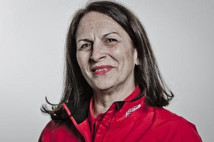 Dominique Weber