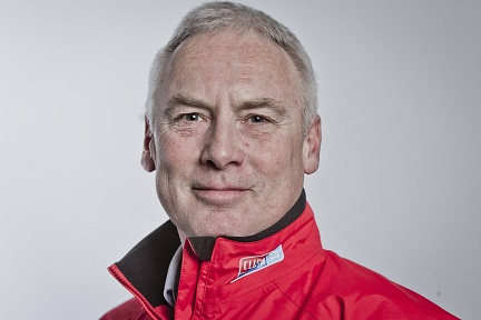 Martin Lambourne