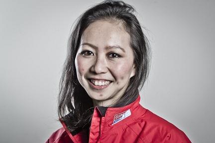 Lydia Ho
