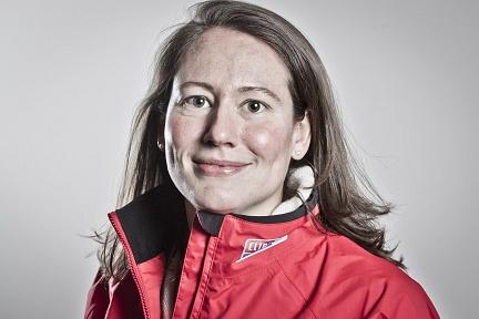Alexandra Belson