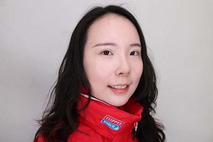 Candela Guo