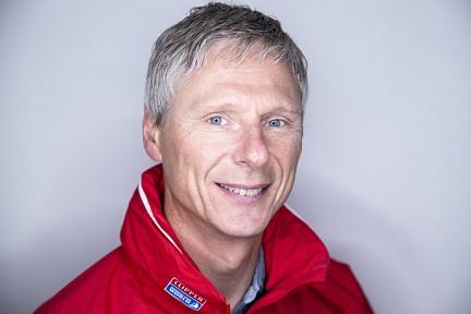 Carl Forsander