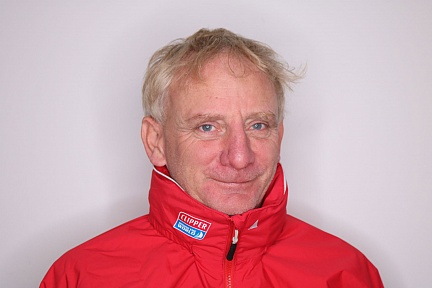 Christopher Bury