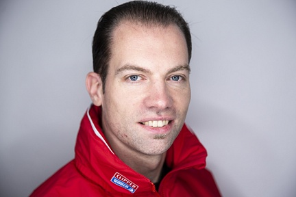 Christoph Tschernischen
