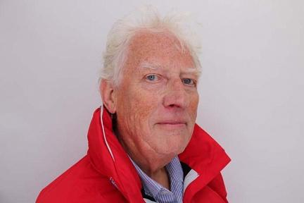 David Hobson
