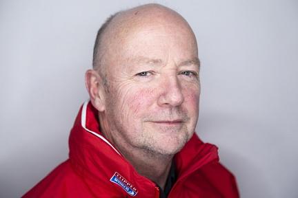 David Keeley