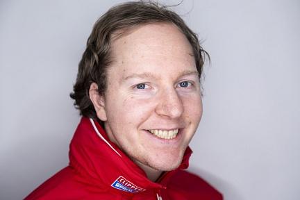 David Roworth