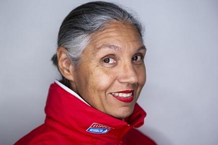 Deborah Nagan