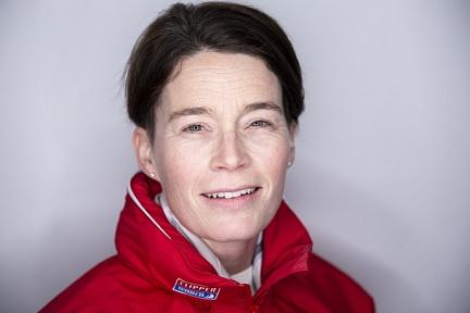 Dorthe Hovland