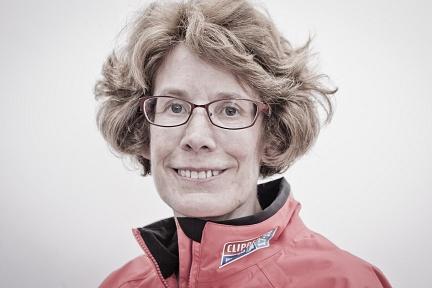 Fiona Treveil