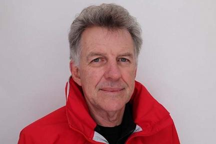 Geoffrey Woad