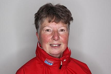 Gill Wicker