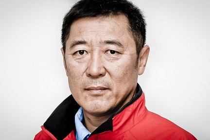 Hong Gao
