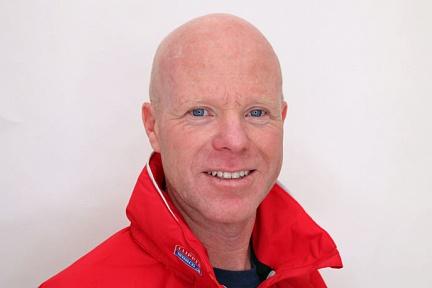 Greg Fieldwick