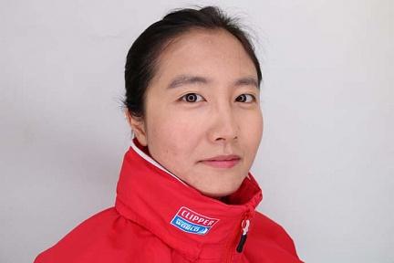 Yangzi Guo