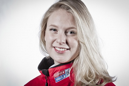 Hannah Thomson