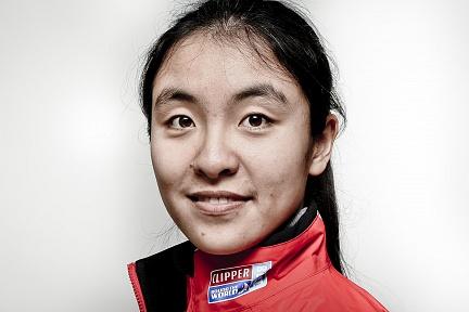 Hong (Helen) Ma