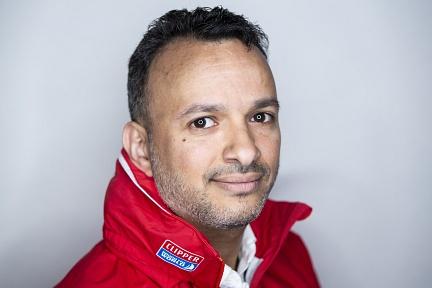 Hisham Alharbi