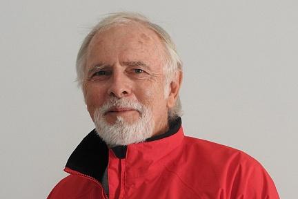 Nigel Pemberton