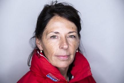 Joanne Nuwar