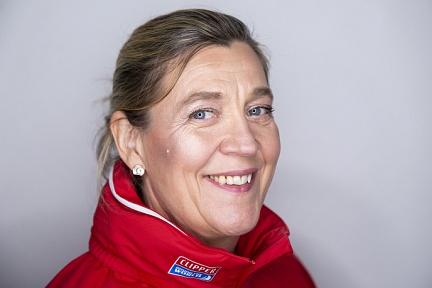Joanne Rooney