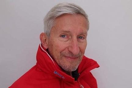 Johannes Witt-Doerring