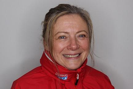 Julie Linsdell