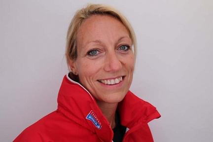 Karolina Isberg