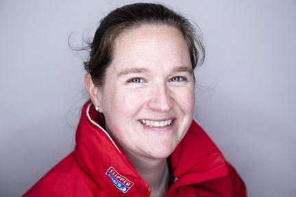 Kate Crauwels