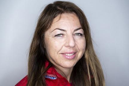 Katja Mravlak