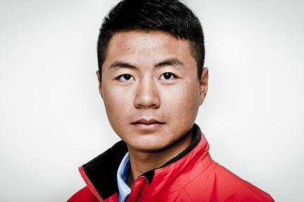 Manjiang Liu
