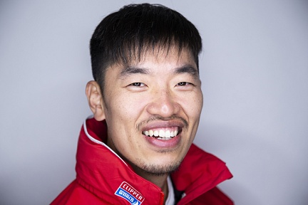 Kun (Daniel) Zang