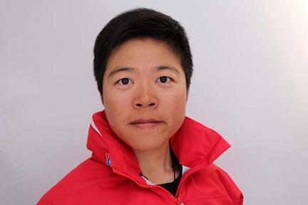 Lijuan (Sue) Huang