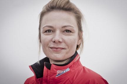 Martyna Lubecka