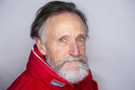 Magnus Irvin