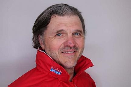 Marcus Cox