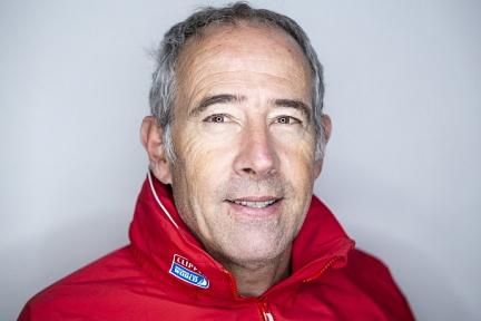 Martin Staeubli