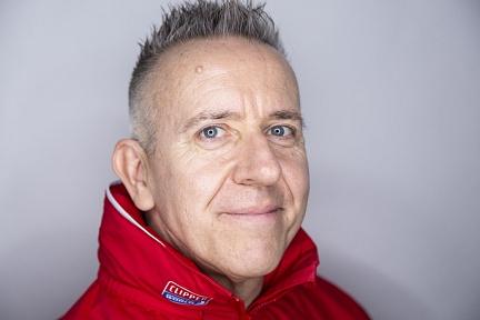 Martyn Dawes