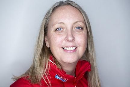 Michelle Weissenborn