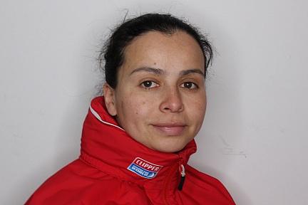 Nataly Sandoval