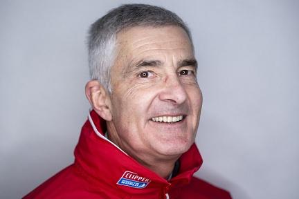 Paul Maltby
