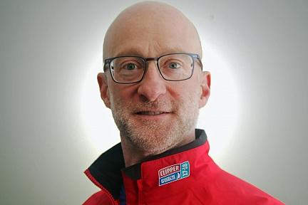 Scott Baret