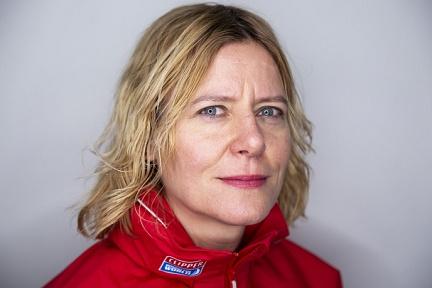 Sandra Sheppard