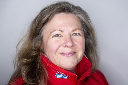Sarah Cubitt