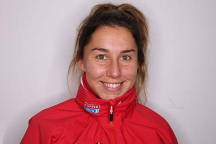 Sarah Worby