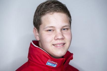 Sebastian Ramsey