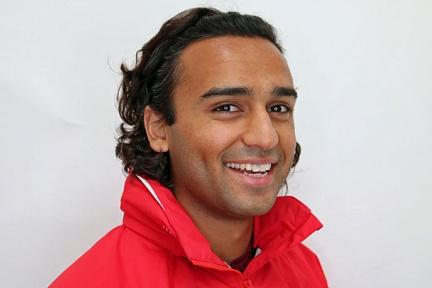 Shaneil Patel