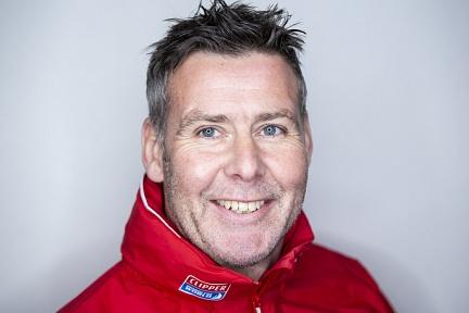 Simon Baigent