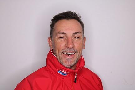 Simon Mcpartland