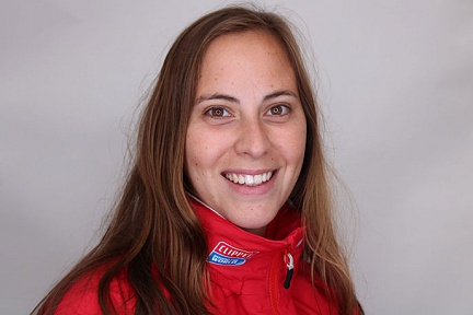 Sofia Strasser Infante